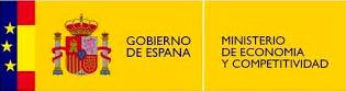 Gobierno de España - Ministerio de Economía y Competitividad